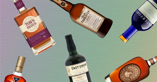 Start Your Whiskey Collection With These 10 Bottles