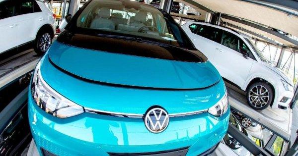 Studie zeigt: Vier von zehn deutschen Autos werden in China verkauft