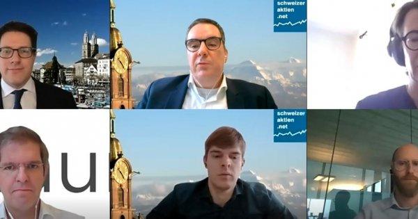 Digitale GV: Wie Covid-19, das neue Aktienrecht und digitale Technologien das Aktionärstreffen verändern