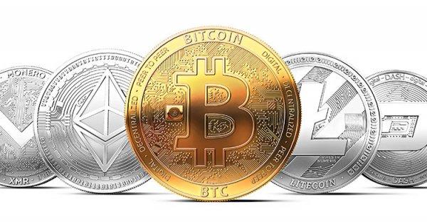 Digitale Währungen am Vormarsch