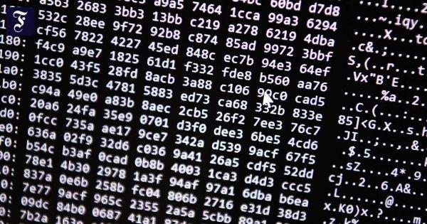 """Software-AG-Chef im Interview: """"Das sind keine Cyberkriminellen, wie man sie von früher kennt"""""""