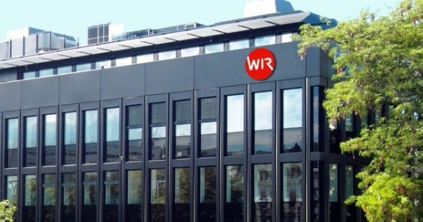 WIR Bank: Bilanzsumme steigt 2020 auf ein Rekordhoch von 5.7 Mrd. CHF