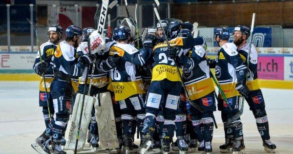 HC Ambrì Piotta: Tessiner Eishockeyclub will sich frisches Kapital über die Ausgabe von digitalen Aktien sichern