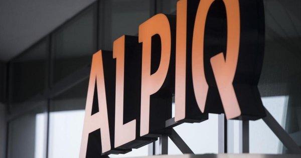 Stromriese macht Gewinn – Kaum sind die Kleinen weg, gibts wieder Dividende bei Alpiq