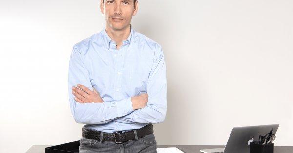"""Samuel Sigrist, CEO SIG Combibloc: """"Wir haben die Ambition, ein """"netto-positives"""" Verpackungssystem zu schaffen."""""""