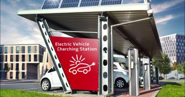 Elektroautos: In den Medien präsent, aber noch nicht auf den Strassen (1/2019)