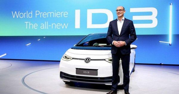 Doppelt so viel wie bisher geplant: VW will E-Auto-Anteil bis 2030 auf 70 Prozent erhöhen