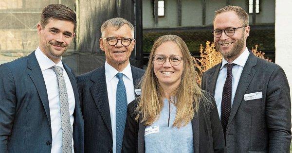 Weichenstellung für die nächste Generation: Verlegerfamilie Wanner macht Kleinaktionären ein Übernahmeangebot