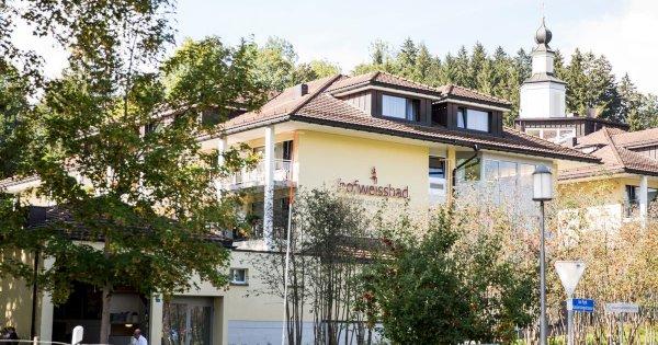 Geschäftsbericht 2020 - Hof Weissbad AG erzielt gutes Jahresergebnis