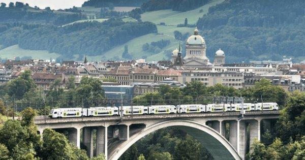 BLS: Schwere Zeiten für das zweitgrösste Schweizer Bahnunternehmen