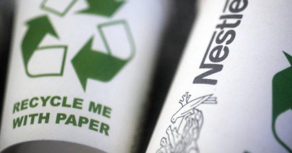 Nestlé will Aktionäre zu Nachhaltigkeitsplänen konsultieren