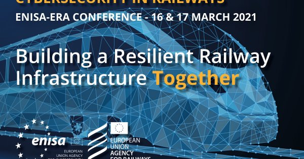 Cybersecurity in Railways Conference: Key Takeaways