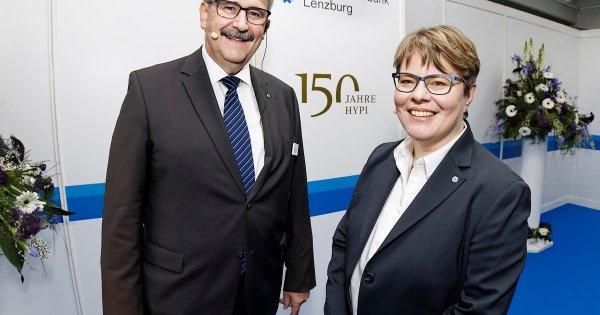 Lenzburg - «Hypi» verschenkt 2700Gastro-Gutscheine an ihre Aktionäre