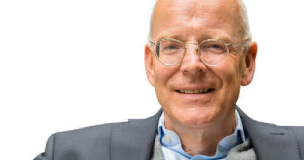 Martin Blessing: «Spacs sind wie ein High-Speed-Lift»