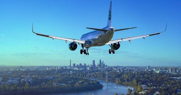 SITA Data Breach Exposes Numerous Airlines
