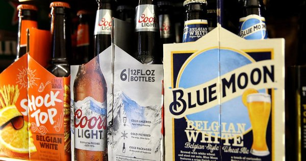 Cyberattack Disrupts Operations At Molson Coors