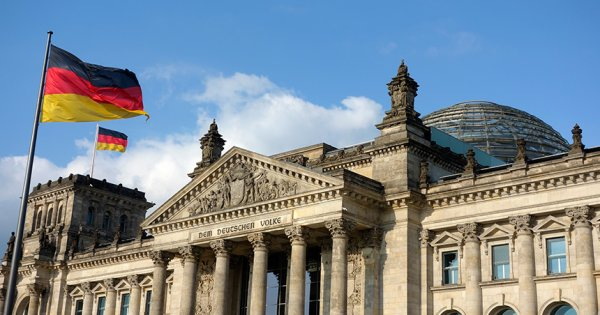 German Parliament Sustains Another Attack
