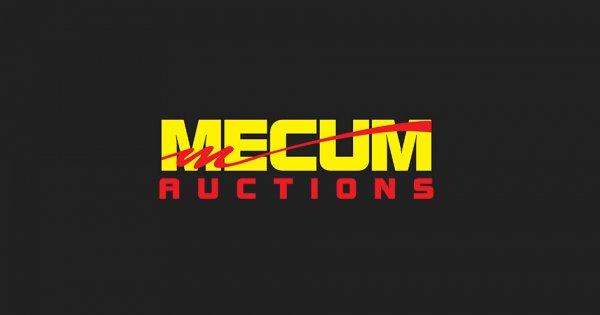 Mecum Glendale 2021 Records $42.3 Million in Sales