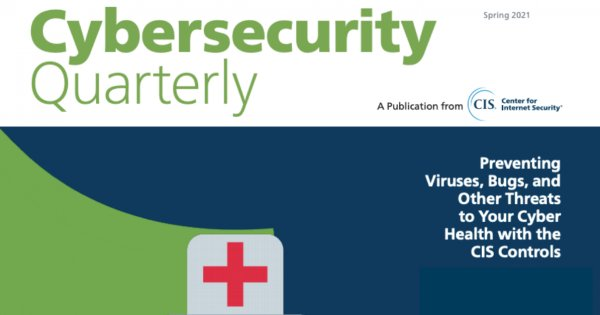 Whitepaper | Cybersecurity Quarterly Spring 2021