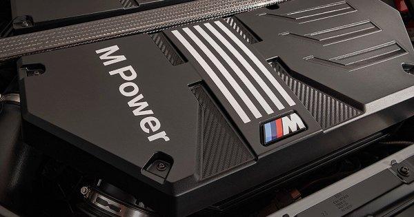 BMW M Reihensechszylinder S58 (2021): Der Motor für M3 und M4