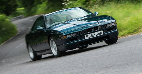 The best classy coupés from the 1990s - and how to buy them now | Autocar