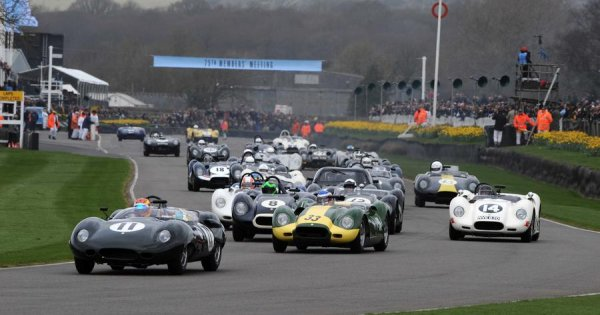 Opinion: Second cancelled season adds worries for historic racing | Autocar