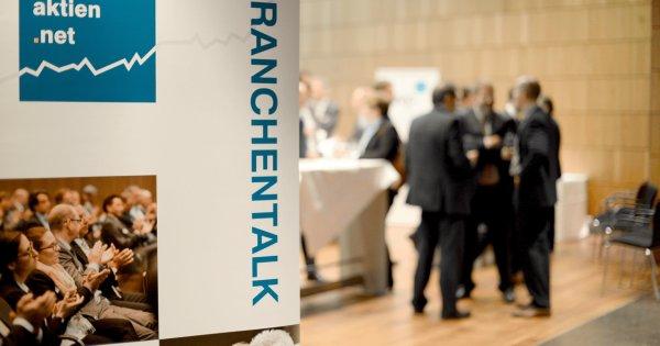 Branchentalk Banken: Digitale Vermögenswerte im Fokus
