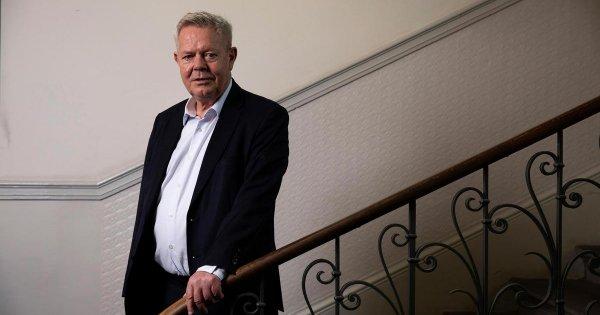 BLS-Präsident Ueli Dietiker – «Es tut uns leid»