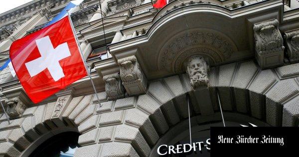 Hedge-Fund Archegos: Credit Suisse soll US-Senat antworten