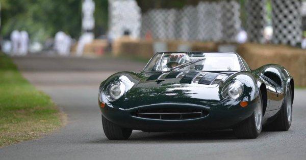 Jaguar, la maledizione della XJ13 - Ruoteclassiche
