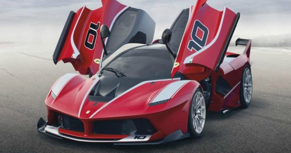 Supercar, Hypercar, Megacar, Ultracar - What's The Difference