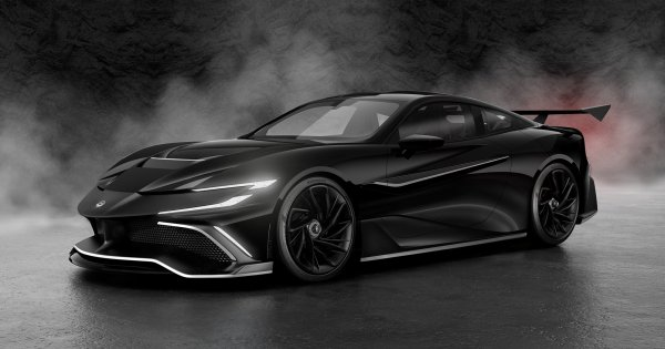 Erfolglose Hyper/Super-Cars | radicalmag