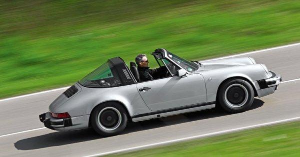 Klassiker-Preise: Welche Autos im Wert steigen: Oldtimer und Youngtimer Kauftipps 2021