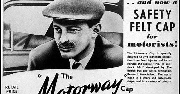 The weird, weird world of forgotten car accessories | Autocar