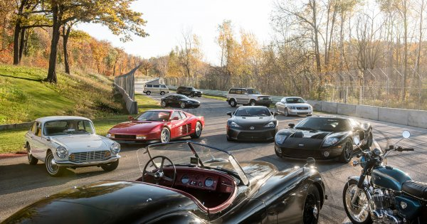 2021 Bull Market List: 10 collectible cars (and one motorcycle) on the upswing this year | Hagerty Media