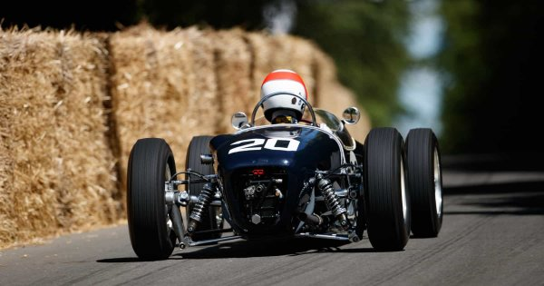 Stirling Moss' Greatest Race. What made the 1961 Monaco GP so special?