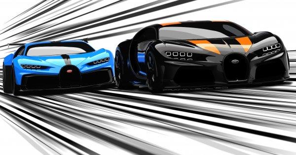 Hypercars: Die schnellsten Autos der Welt