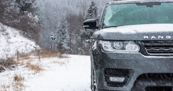 5 Tipps für die Autowäsche im Winter