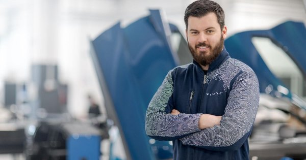 Mate Rimac And The Billion-Dollar Electric Car Question: How Do You Create Character?