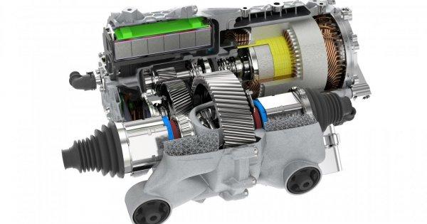 Porsche is using 3D printing to make EV parts