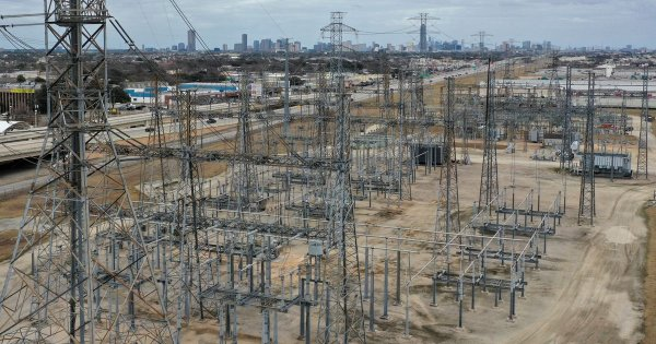 Biden Rushes to Protect the Power Grid asHacking Threats Grow