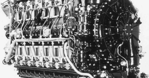 The Most Complex and Powerful Engine of the Postwar Era