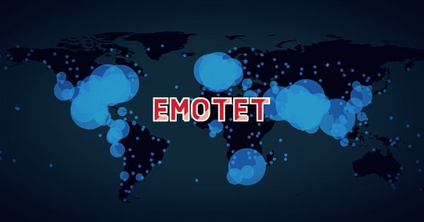 FBI shares 4 million email addresses used by Emotet with Have I Been Pwned