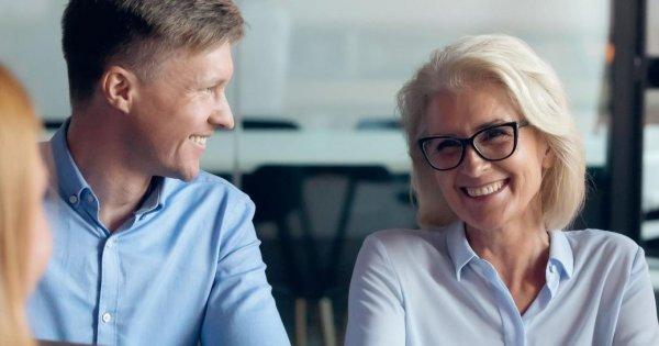 HWZ Working Paper Series: Aging Workforce