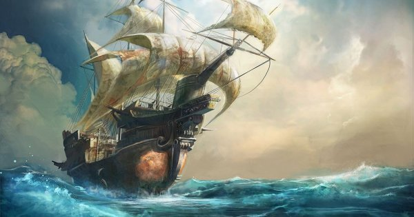 What Pirates Have to Teach Us About Leadership
