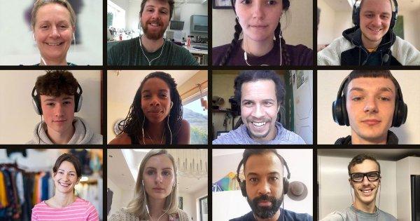 Council Post: The Quintessential Sui Generis Principle Of Self-Leadership In Making Virtual Teams Work
