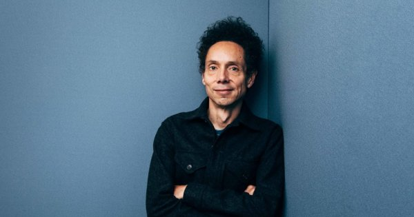 Malcolm Gladwell Says the Post-Pandemic World Will Be 'a Much Better Place'