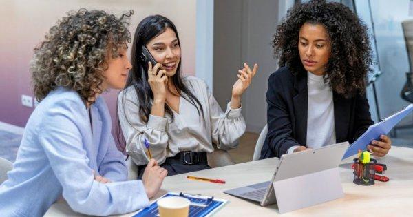 Gendern: Mehrheit der Beschäftigten hält es am Arbeitsplatz für unwichtig