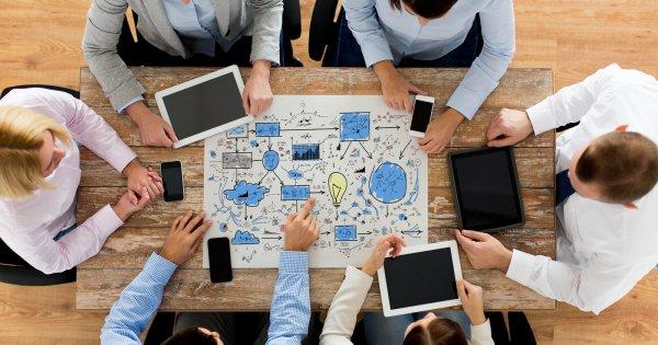 Moderne Organisationsentwicklung: Drehen wir uns nur im Kreis? – Kreiskonstitution & Feedback